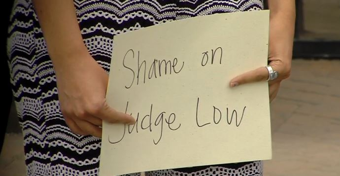 Victim plans complaint vs. Provo judge in case calling rapist 'an extraordinarily good man (Photo: KUTV)