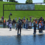 Thousands of trout dumped into Yakima pond for kids' fishing day