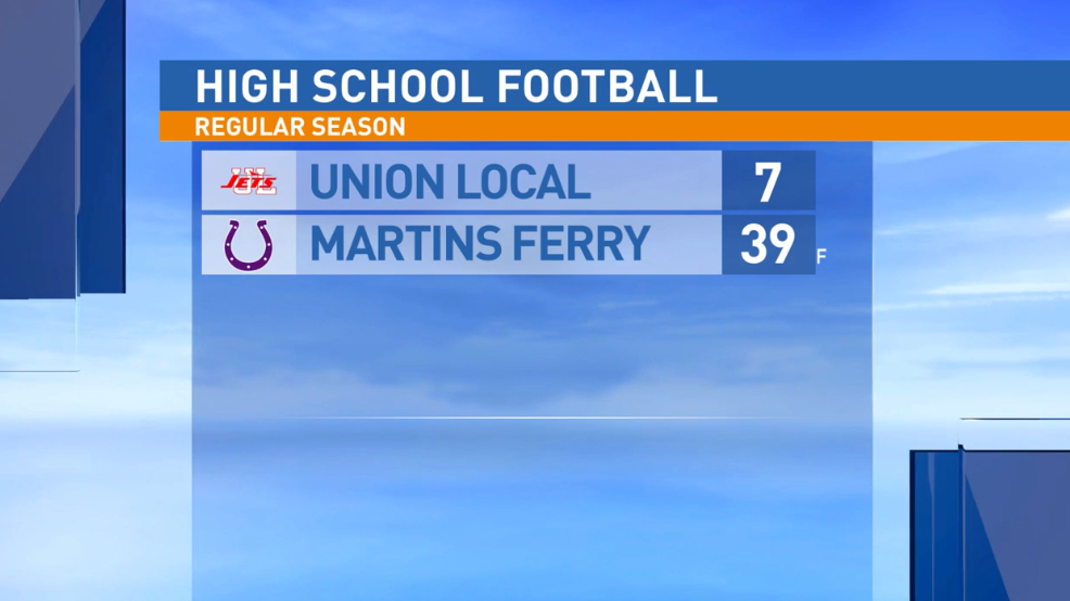 9.7.18 Highlights: Union Local at Martins Ferry