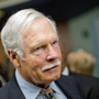 CNN founder Ted Turner says he is battling Lewy Body Dementia