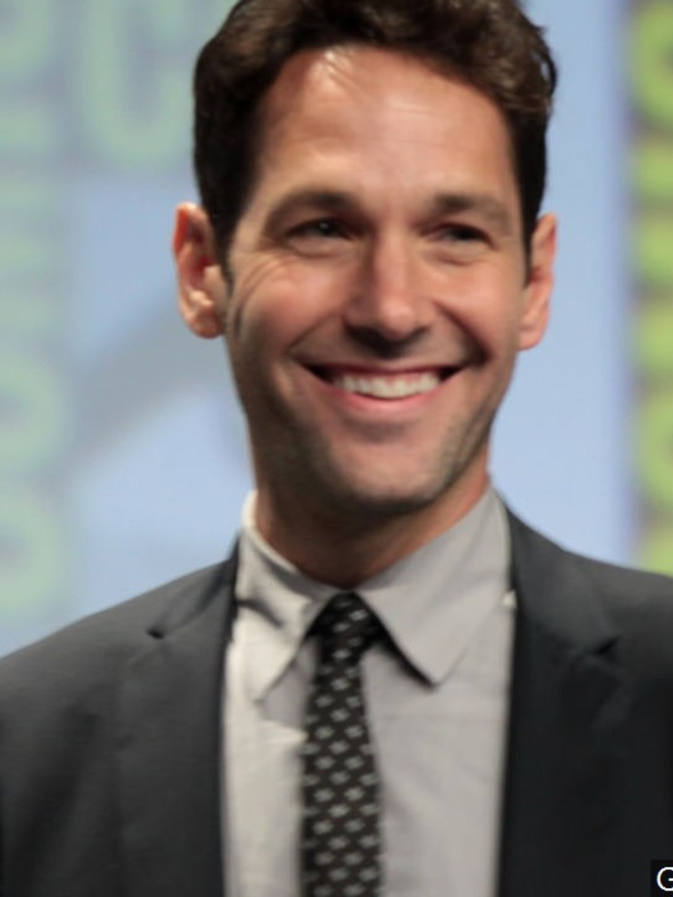 Forever Young Paul Rudd Named Hasty Pudding Man Of The Year Wjar