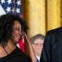 Diana Ross turns 73 on Sunday. Here's why Barack Obama called her influence 'inescapable.'