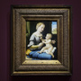 Raphael show with famous Madonna paintings opens in Berlin