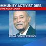 Edgar 'Sonny' Perkins Jr., longtime Beaumont community activist, dies at 88