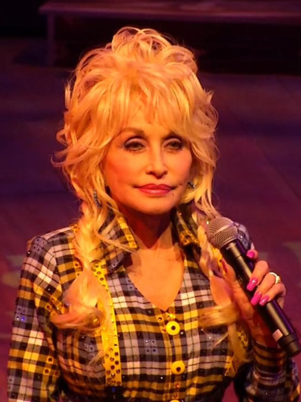 Brother Of Dolly Parton Dies In Tennessee Wlos