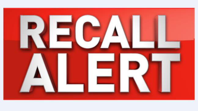 Frito-Lay recalls jalapeno-flavored chips, possible salmonella contamination