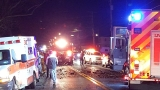 Former Syracuse Fire Chief killed in Liverpool crash, woman in critical condition