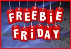 Freebie Friday July 2016