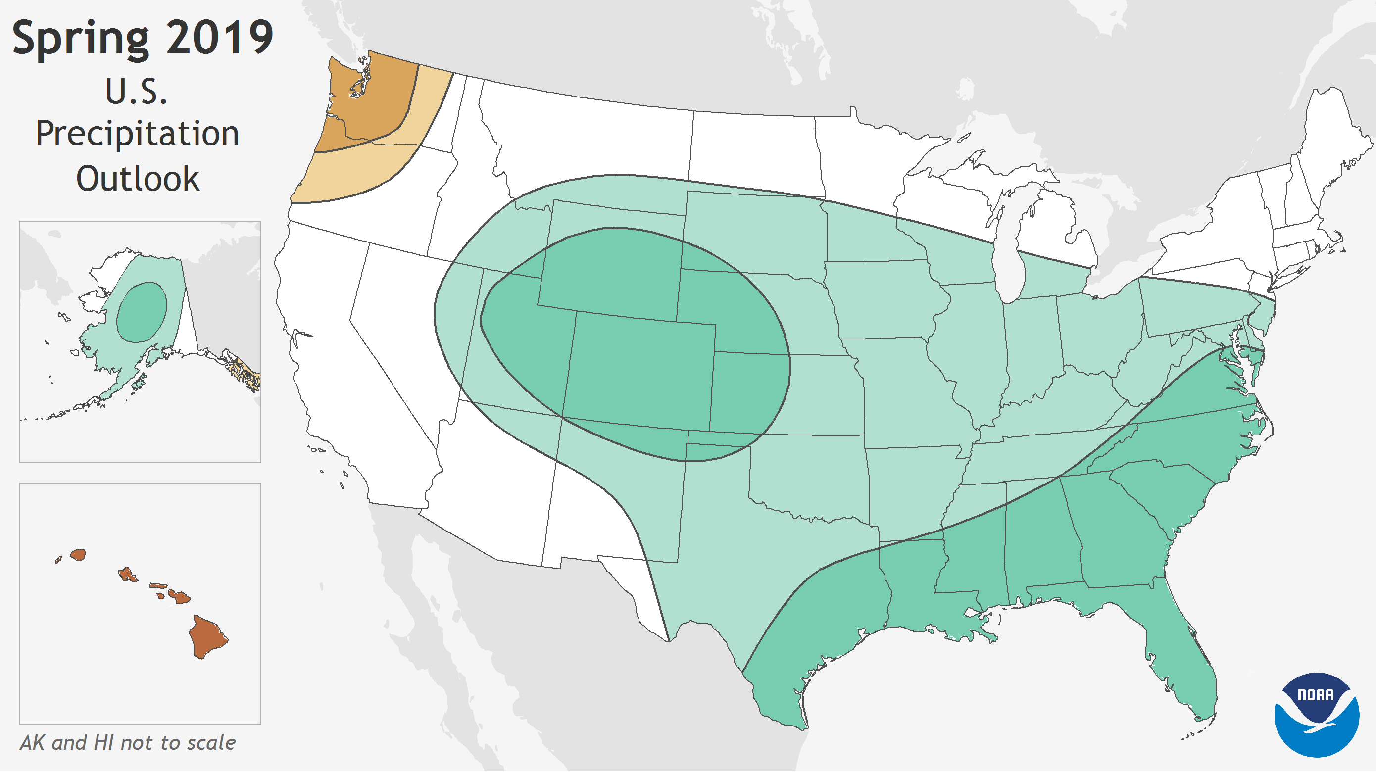 Courtesy: NOAA, Climate.gov, Climate Prediction Center<p></p>