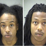 Police: 2 men, 1 juvenile arrested for paintball violation in Lynchburg