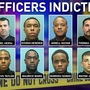 Baltimore drops more cases due to alleged police misconduct