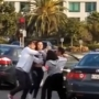 Caught on camera: Two couples involved in Chula Vista road rage fight