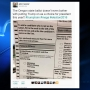 Portland man posts picture of fake Oregon ballot missing Trump; it goes viral
