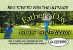 Father's Day Giveaway contest rules