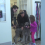 New York family reunites with dog rescued from Skiatook trainer