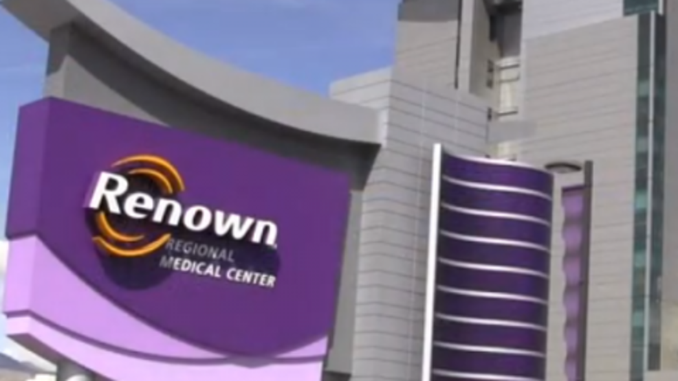 Renown eliminates 60 positions as part of re-structure plan