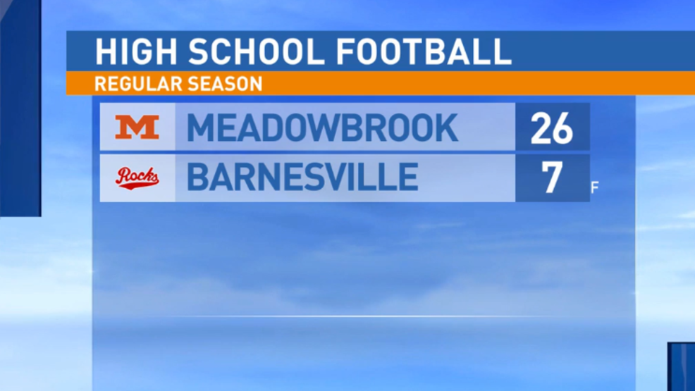 8.31.18 Highlights: Meadowbrook at Barnesville