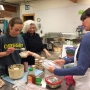 Positive Community Kitchen: 'If love could cure, I'd be well by now'