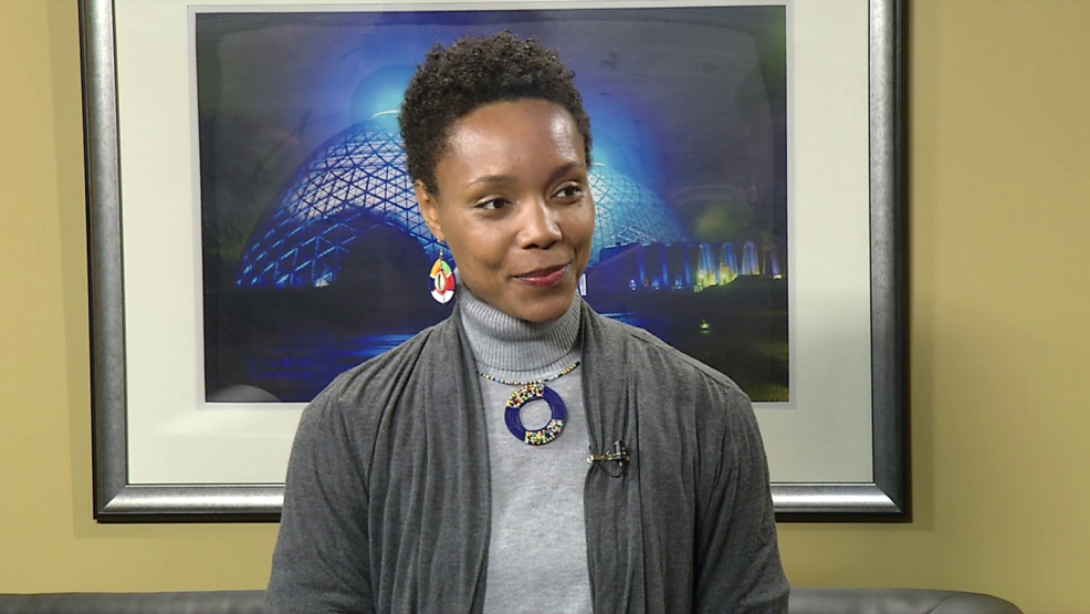 Malkia Stampley, Director of Black Nativity, Marcus Center for the Performing Arts.png