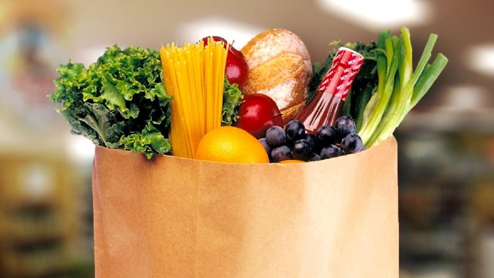 organic food becomes more popular