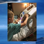 Family shares viral photo of Arkansas boy comforting dying sister
