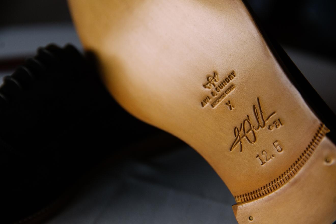 Sole Shoe Repair Seattle