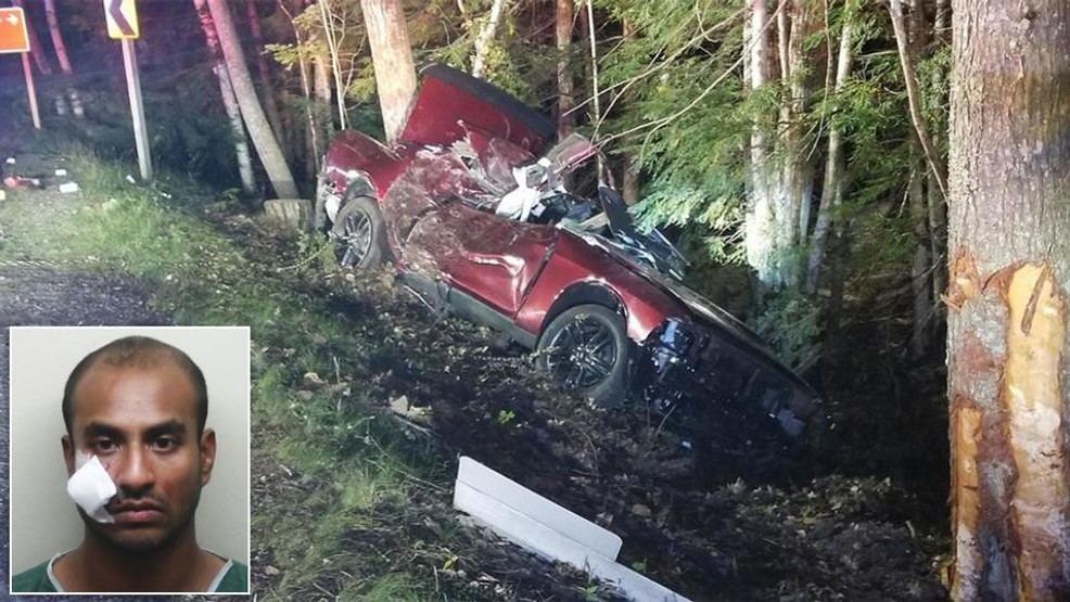 Blood test not admissible in triple-fatal Maine crash, judge says