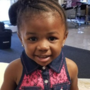 UPDATE: Missing two-year-old found in Detroit