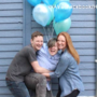 """It's a boy!"": KY mom's gender reveal photo shoot for transgender son goes viral"