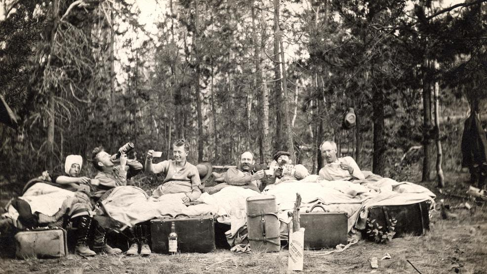 1004768758 SOHS 03121 Drinking party of 6 men in woods near Ashland.jpg