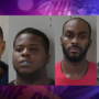 Murfreesboro Police arrest four men connected to 2016 murder