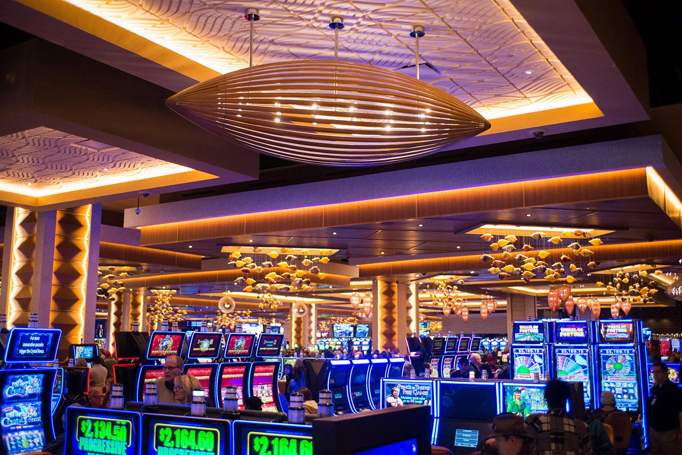 Casino wa gambling dream