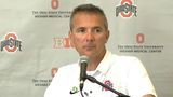 "Meyer on UNLV win: ""Let's go do that against team a that's equally matched"""