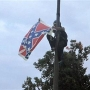 Woman known for removing SC's Confederate flag to speak