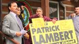 Tribal Council votes to impeach Lambert