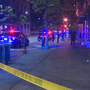 24 shots fired as 2 wounded in Pioneer Square shooting