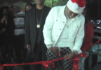 (WPMI) Local rapper opens Gwen's House restaurant in Mobile