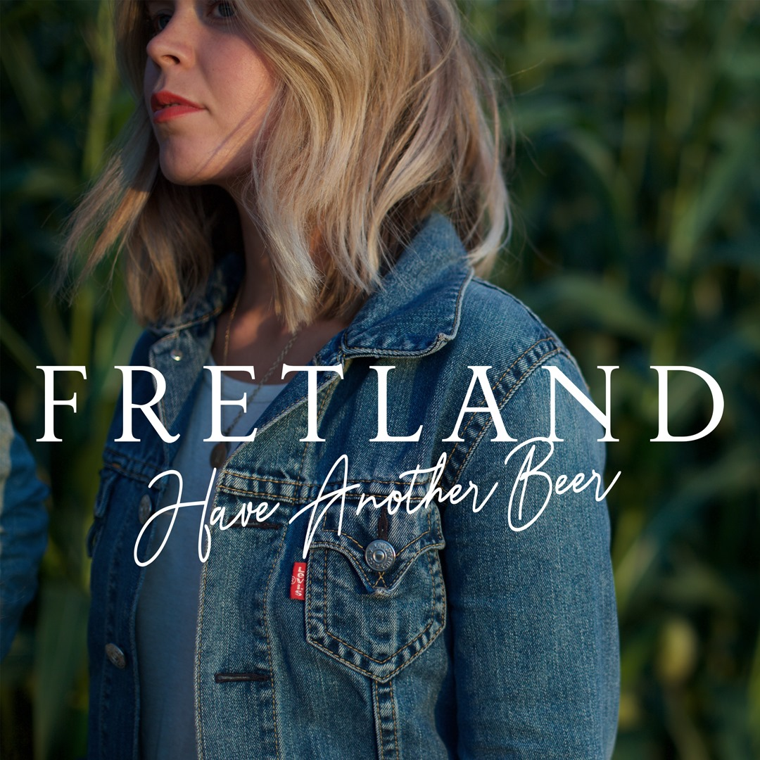Fretland's debut album is a mesmerizing mix of Americana, country and pop. (Image: Fretland)