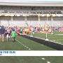 Thousands of girls lacing up their shoes for Girls on the Run 5K
