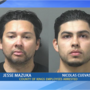 Officials say 2 Kings County employees busted in burglary