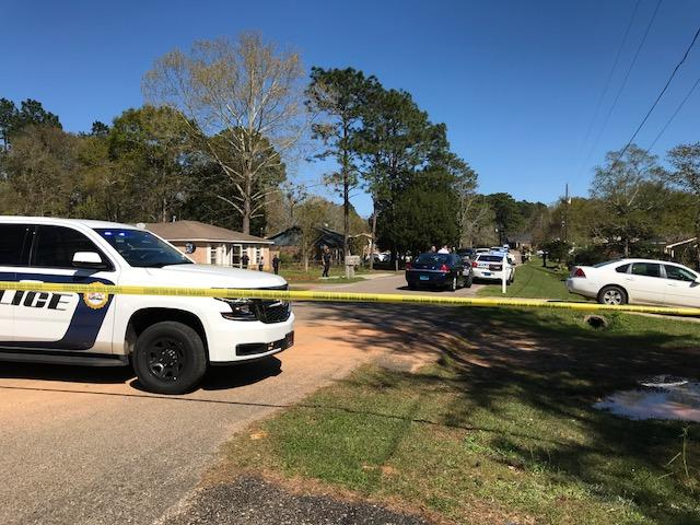 (IMG:WPMI){ }One-year-old involved in possible shooting