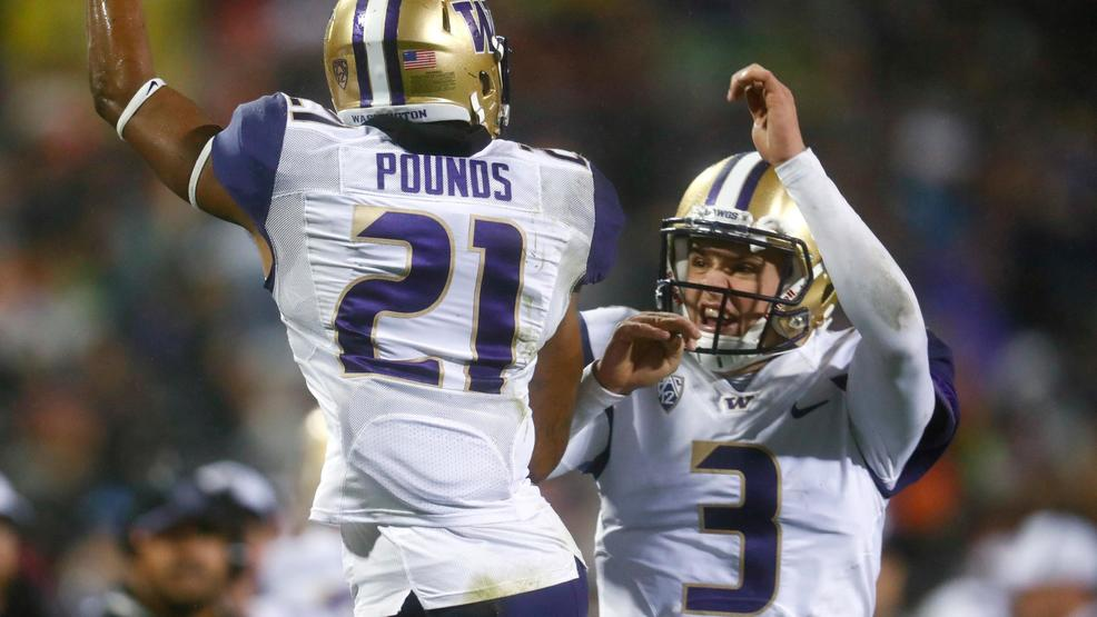 UW teammates help Quinten Pounds shine against Colorado