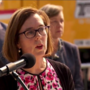 Oregon Gov. Brown signs historic $5.3 billion transportation package