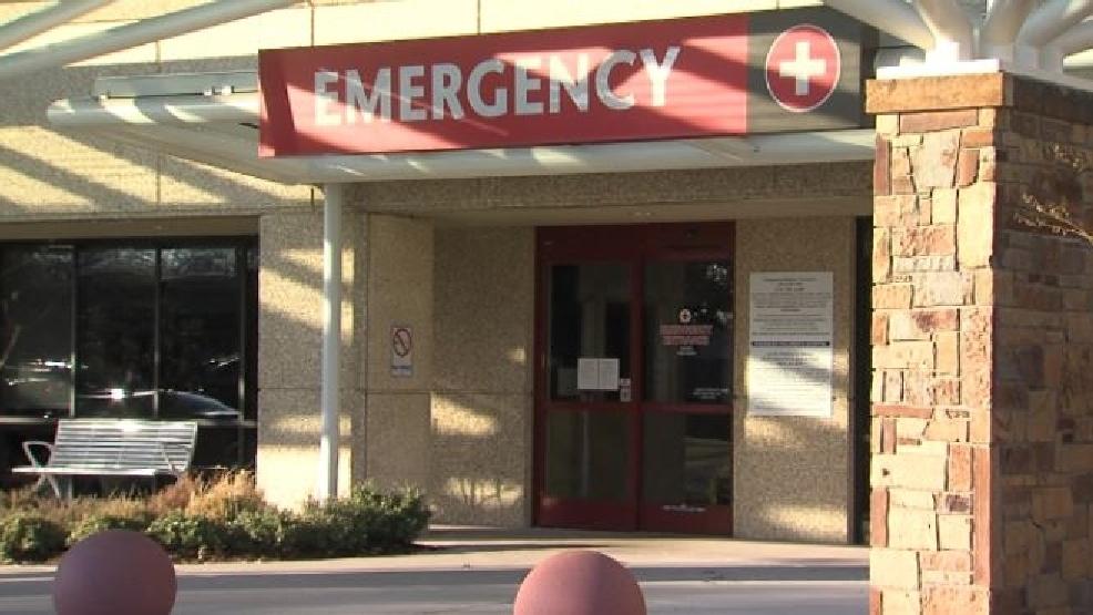 Arkansas Children S Hospital Emergency Room