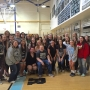37 Penn Cambria High School seniors taking classmate to prom