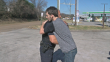 Soddy-Daisy, TN police officers surprising drivers with gifts instead of tickets