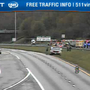 Police: At least 2 dead in I-81 crash, road to be closed through rush hour