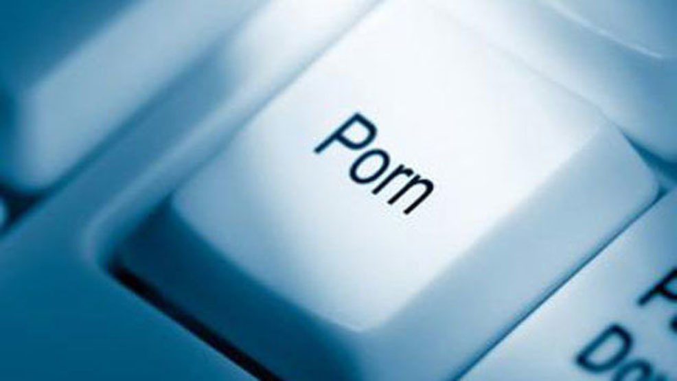 computer keyboard key labeled porn, pornography.jpg