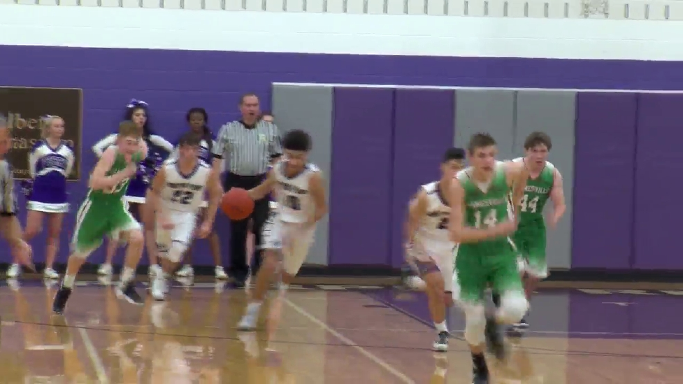 1.28.17 Video- Barnesville vs. Martins Ferry- high school boys basketball