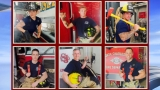 Online voting underway for 2018 Firefighter calendar